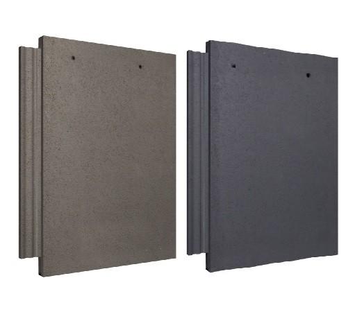 Quinn/Mannok Rathmore Roof Tiles (Graphite, Slate Grey) Image