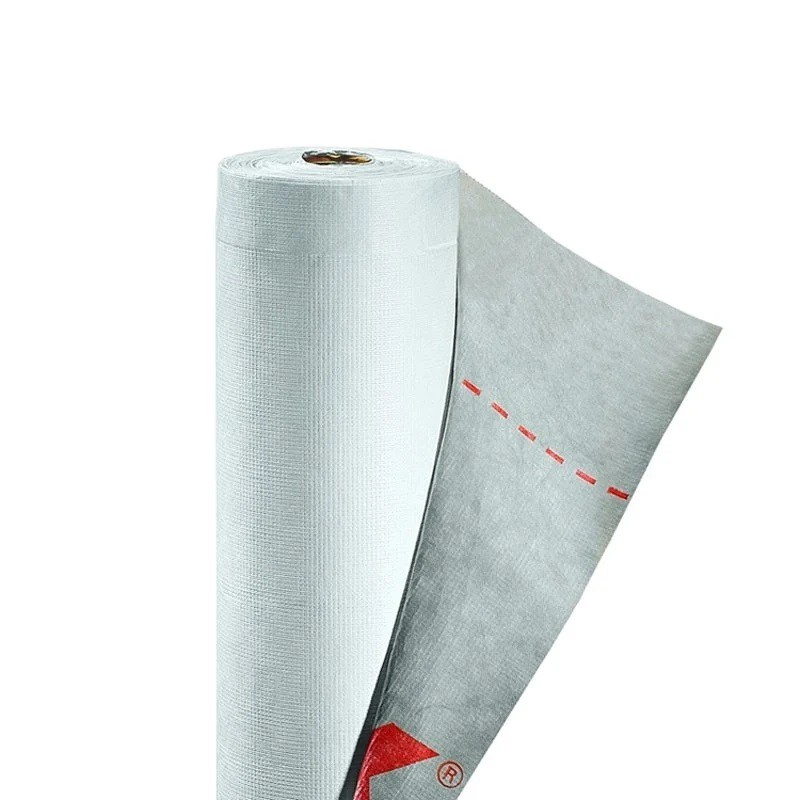 DuPont™ Tyvek® Supro Breathable Membrane Image