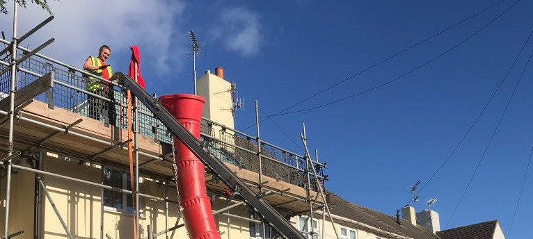 How to keep your cool in the summer – Roofing in the heat